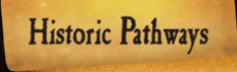 Historic Pathways Logo